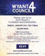Scott Wyant
