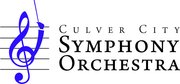 Culver City Symphony Orchestra