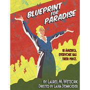 Pacific Palisades compound built by Nazi sympathizers during WWII inspires world premiere play, 'Blueprint for Paradise'