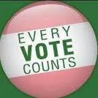 Mu Lambda Omega of AKA Voter Registration Drive