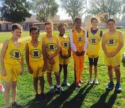 Running for Kids * Strength Endurance