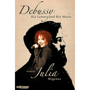 """Soprano Julia Migenes stars in """"Debussy: His Letters and His Music"""" at Odyssey"""