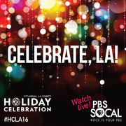57th Annual L.A. County Holiday Celebration