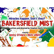 Bakersfield Mist, Stephen Sachs' hit comedy returns to Fountain Theatre