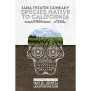 "World premiere of Chekhov-inspired ""Species Native to California"""
