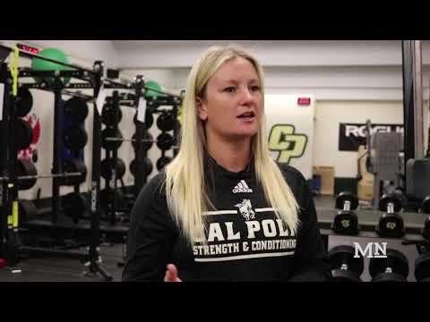 Sara MacKenzie appointed new Director of Strength and Conditioning