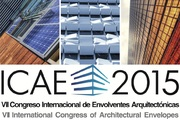 VII International Congress on Architectural Envelopes