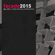 facade2015 // COMPUTATIONAL OPTIMISATION