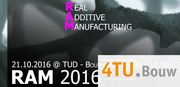 Real Additive Manufacturing 2016