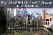 FAÇADE2016 - The SFE Competition 2016