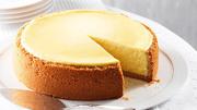 Emergency Cheesecake // Whitney Museum