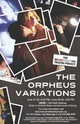THE ORPHEUS VARIATIONS