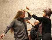 Open Workshop - Kinetic Mind Technique - Terra Incognita Theater