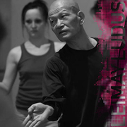 LEIMAY Ludus Lab with guest butoh master Ko Murobushi