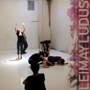 LEIMAY Ludus Lab with butoh dancer Moeno Wakamatsu