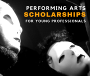 Scholarships For Movement Directing/Teaching Lab