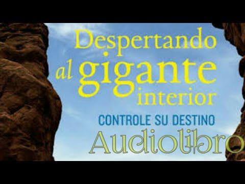 Despertando al gigante interior - Tony Robbins - Audio libro - Parte 1