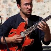 Filippo Cosentino trio feat. Barend Middelhoff - San Giuseppe in jazz