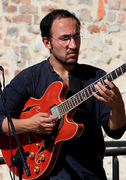 Filippo Cosentino trio feat. Javier Girotto - San Giuseppe in jazz