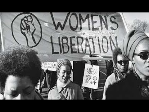 WHAT HAPPENED IN THE 70'S? (BLACK FEMINISM)