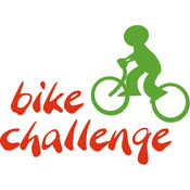 Bike Challenge (whole month of May)