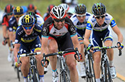 Amgen Tour of California Stage 3 Finish
