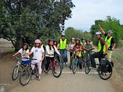 Cycling camp @SBJH (June 22-26th)