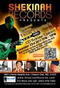 Thom Lourim's CD Release Concert !!!