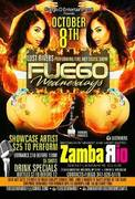 Zambario Gentlemen's Club 2770 Atlantic avenue, Brooklyn Ny  A-thug live in Manhattan NYC