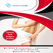 Tummy Tuck Surgery in India | Abdominoplasty At Cost Effective Price