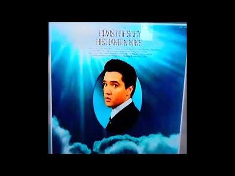 Live Singing Elvis covers 2019 Anthony Flake