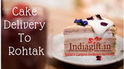 Gift Delivery To Rohtak || Send Cakes To Rohtak With Indiagift