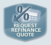 Request refinance quote