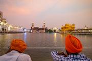 Il Tempio dei Sikh...!!
