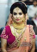 Absolute Unisex Salon | Best Bridal Makeup Artist in Sahibabad