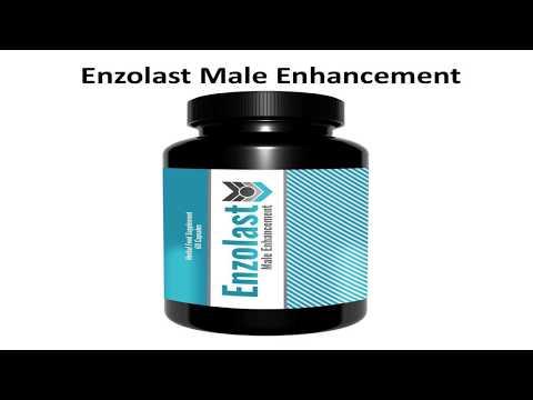 EnzoLast Male Enhancement Reviews