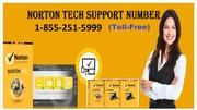 Norton Antivirus Security