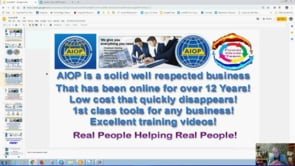 As Simple As 1,2,3 Your In Profit Auto AIOP System Webinar Replay 11th Feb 2019