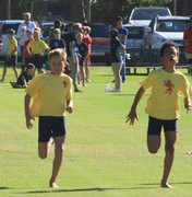 Inter House Athletics: Sports Day Part 1