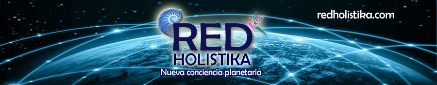 Red Holistika Comunidad Logo