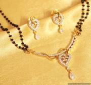 Latest Designs of Mangalsutra - Buy 1 Get 1 Free