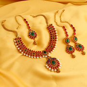 Grab Free Shipping Offers on Bridal Jewellery Collection