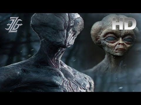 Paul Hellyer Earthshaking Confession 'Four Alien Races are Here on Earth'
