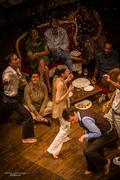 The Workcenter's Edinburgh Fringe Festival Season