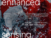 Sentire presents: Enhanced Sensing conference and open-call