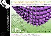 Grasshopper StartUP