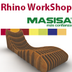 Rhino WorkShop - Ibero - Masisa