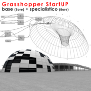 Grasshopper Start Up