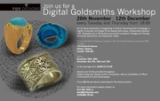 Digital Goldsmith