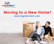 Moving to a New Home Happily and Stress Free - LogisticMart